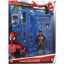 The Amazing Spider-man 2: Spider-man Mafex Dx - Medicom