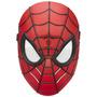 Máscara Eletrônica - Ultimate Spider-man - Hasbro