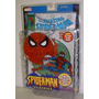 Spider Man Classics - Serie 1 - Toy Biz - Incluso Display