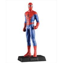 Miniatura Homem Aranha Marvel Figurines Eaglemoss