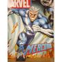 Coleção Miniaturas Marvel Edição 71 Mercúrio