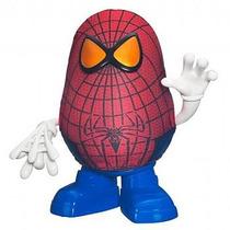 Boneco Senhor Cabeça De Batata Spider Man