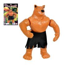 Boneco The Wolfman Brinquedo Infantil Menino Frete Grátis