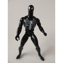 Secret Wars - Black Spiderman - Gulliver - Raro (kv 32)