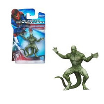 The Amazing Spider-man - The Lizard - Hasbro