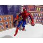 Spider Man O Homem Aranha Web Splasher Toy Biz
