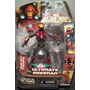 Ultimate Iron Man Homem De Ferro Marvel Legends Serie 16
