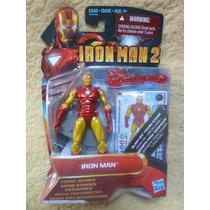 Coleção Homem De Ferro 2