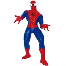 Boneco Marvel Homem Aranha Gigante 55 Cm 450 - Mimo