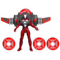 Avengers - Iron Man Divebomb Mission - Hasbro