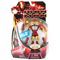 Iron Man - Prototype Snap-on Armor - 15,5 Cm - Hasbro