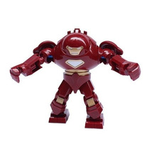Ironman Hulkbuster Age Of Ultron Lego Compatível