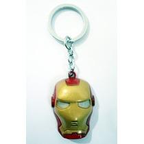 Chaveiro Homem De Ferro - Iron Man