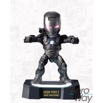 Iron Man 2 War Machine - Egg Attack