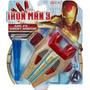 Lançador Iron Man 3 Homem De Ferro 3 - Arc Fx Hasbro
