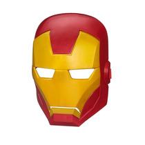 Máscara Avengers Homem De Ferro - Hasbro