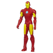 Boneco Avengers - Homem De Ferro - Hasbro