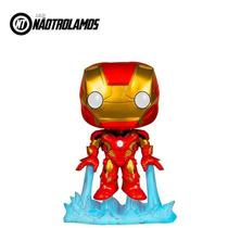 Avengers 2 Iron Man Pop Funko Pronta Entrega