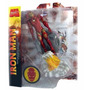 Iron Man - Marvel Select - Homem De Ferro - Diamond Select