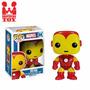 Pop! Marvel Universe Iron Man Funko Pronta Entrega