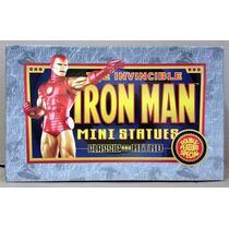 Tk0 Statue Marvel Bowen 2pk Iron Man Classic & Retro