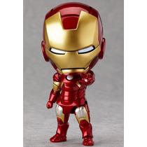 Nendoroid Homem De Ferro - Ironman - Armadura Mark 7