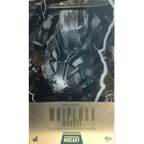 Iron Man 2: Whiplash Mark Ii Diecast - Hot Toys