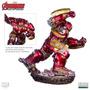 Hulkbuster Iron Studios Vingadores Era De Ultron 1/6 Diorama
