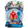 Iron Man Vingadores Repulsor Blast 12cm Frete Gratis Sp