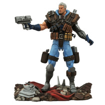 Marvel Select Cable !