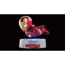 Iron Man 3: Egg Attack Iron Man Mark Iii Sdcc 2015
