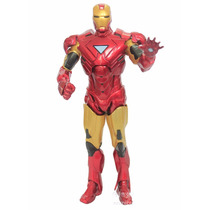 Marvel Select Iron Man 7