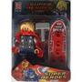 Thor - Coleção Skateboard - Super Heroes