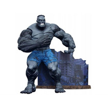 Hulk Cinza - Ultimate Hulk Gray - Marvel Select - Diamond