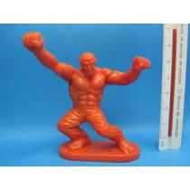 Boneco Hulk Gulliver - Anos 80