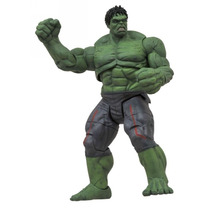 Hulk - Avengers Age Of Ultron - Marvel Select - Diamond 2015