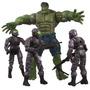 Hulk - Incrível Hulk - Epic Tunnel Clash - Produto Hasbro