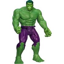 Boneco Avengers Hulk 30 Cm A4810 - Hasbro