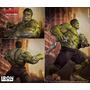 Hulk Vingadores Era De Ultron Diorama Iron Studios 1:6 Filme