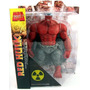 Marvel Select: Red Hulk - Diamond Select