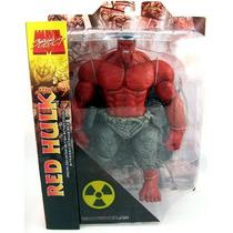 Marvel Select: Red Hulk - Diamond Select