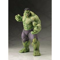 Boneco Hulk 24 Cm Os Vingadores