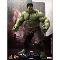 Hot Toys Hulk The Avengers / Os Vingadores