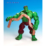 Savage Hulk - Toy Biz - Completo