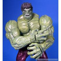 The Incredible Hulk - Marvel Legends - Series 1 - Toy Biz