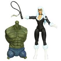 Marvel Legends Spider-man Infinite Skyline Sirens Hasbro