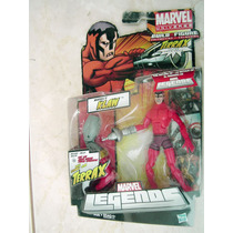 Klaw (garra Sônica) Marvel Legends - Wave Terrax - Lacrado!