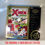 The Original X-men Box Set Toy Biz