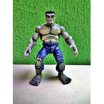 Marvel Legends - Hulk First Appearence