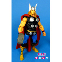 # Thor Completo Marvel Legends Série Giant Man Da Toy Biz #